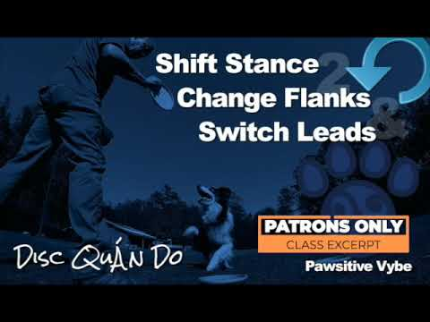 Stance Shifting Connections